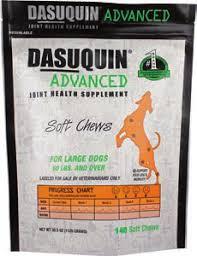 dasuquin advanced