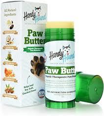 Handy Hound Paw Butter