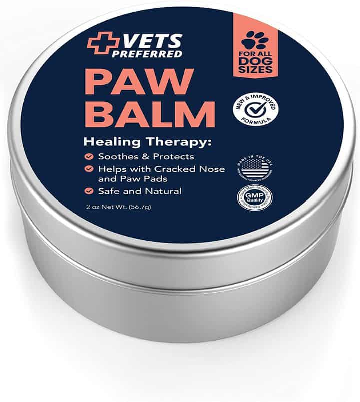 Vets Preferred Paw Balm